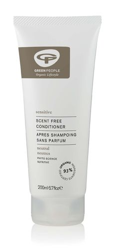 Green People Sensitive Conditioner 200 ml