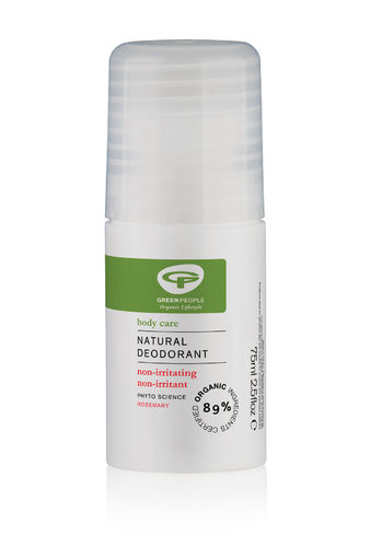 Green People Natural Rosemary Deodorantti 75 ml