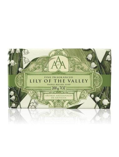 AAA Floral Lily Of The Valley Palasaippua 200 g