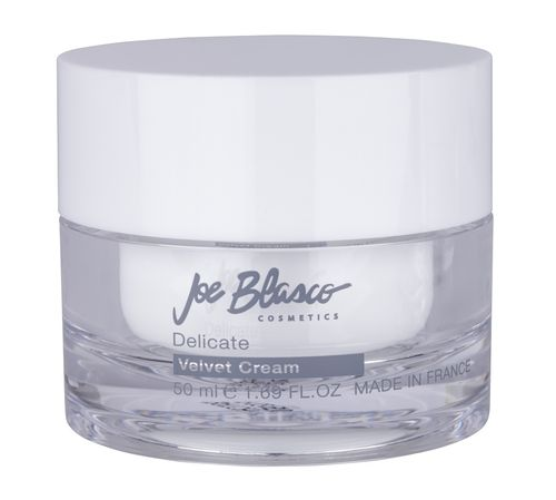 Joe Blasco Delicate Velvet Cream - kosteusvoide 50 ml