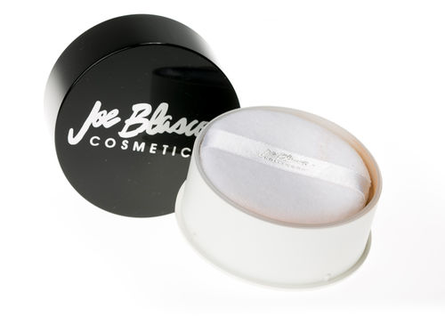 Joe Blasco Ebony Setting Powder - irtopuuteri