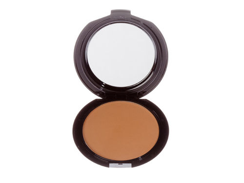 Joe Blasco Dark Pressed Powder - puristepuuteri