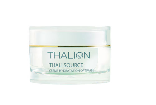 Thalion Rich Moisturizing Cream 50 ml
