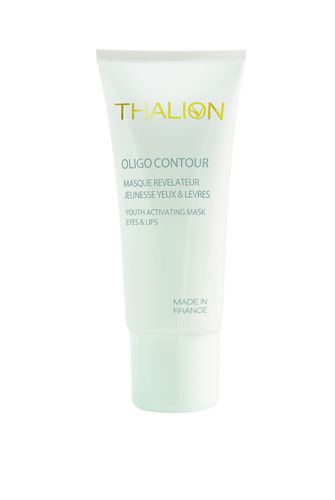 Thalion Oligo Contour Youth activating mask Eye&Lips 30 ml